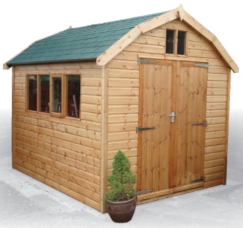 Portable Air Conditioner For Sheds