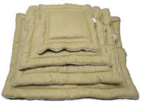 Cozy Pet House Pads - Sized to Fit RUSTIC LODGE Models  - ECOH203 - New Age Pet