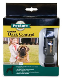 PetSafe Big Dog Bark Collar