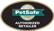 PetSafe Authorized Retailer - Click for Details