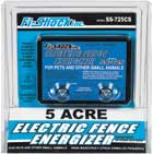 Fi-Shock SS-725CS Fence Energizer
