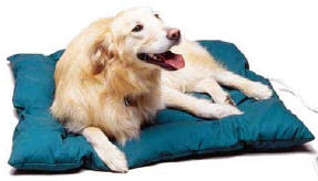 LectroKennel Therm Heated Bed