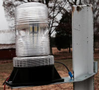 Electric Fence Indicator Light Electric Fence Light