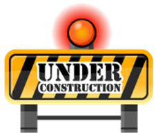 Under Construction - Coming Soon!