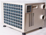 Climate Right Heating and Air Conditioning Unit